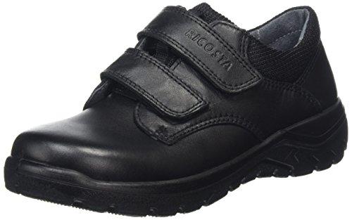 ricosta-boys-jack-loafers-black-schwarz-4-uk-37-eu