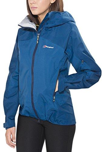 Berghaus Sumcham Jacket Women Poseidon/Poseidon 2016 Funktionsjacke Poseidon/Poseidon