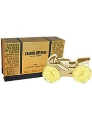 Jean Pierre Sand - 80503C - Chasing the Wind Gold - Eau de Parfum - Homme - 2 x 50 ml