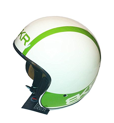 CASCO JET BKR CAFE RACER LIMITED EDITION TAGLIA M