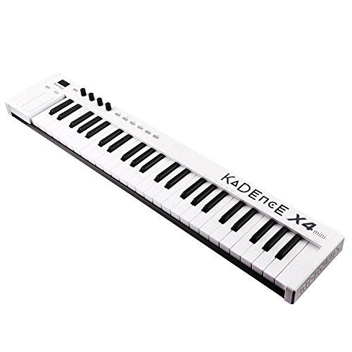 Kadence Midiplus 49 Key MIDI Keyboard Controller