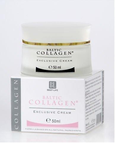 Exklusive Cream Baltic Collagen , 50 ml