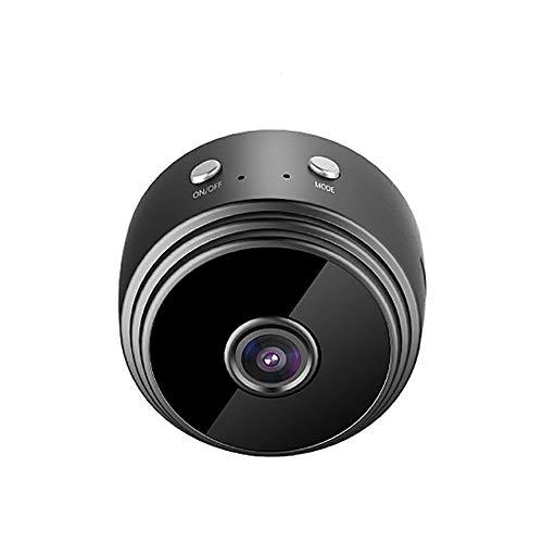 Kamera drahtlose Fernüberwachungskamera WiF HD i Nachtsicht Sport Handy Heimnetzwerk drahtlose Fernbedienung HD Nachtsicht Weitwinkel-DV-Überwachung kommt mit Batterie-Plug-in ultra-kleinen -