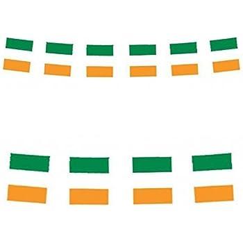 Drapeau de l'Irlande 150 x 90 cm