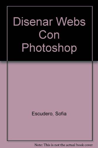 Disenar Webs Con Photoshop por Sofia Escudero