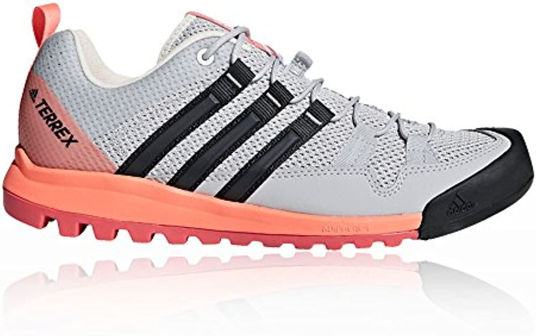 Adidas Terrex Trail Solo W, Chaussures de Trail Terrex Femme 731231