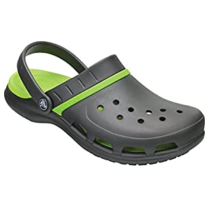 Crocs MODI Sport Men Clog in Grey