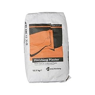 Artex Thistle Finishing Plaster12.5kg