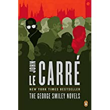 The George Smiley Novels 8-Volume Boxed Set