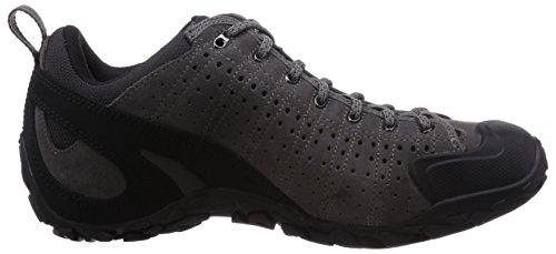 Oboz Teewinot Chaussure De Marche Grey