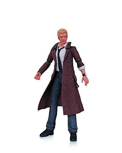 DC Direct- New 52 Dark Constantine John Figurine, 761941320182, 17 cm