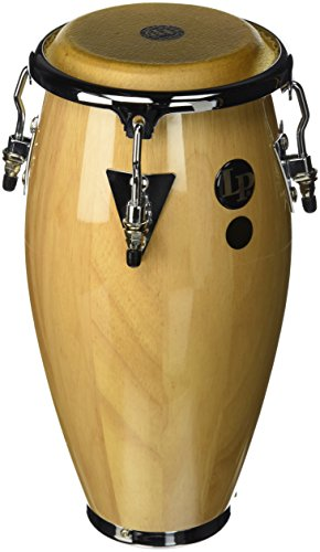 LP Latin Percussion Natural Wood Conga LPM198-AW