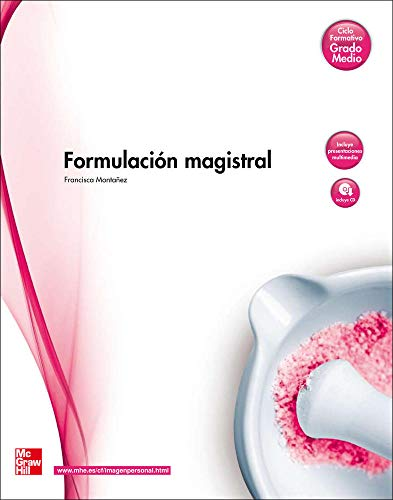 Formulaci}n magistral. GM