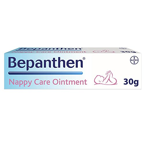 Bayer Bepanthen Ointment Care Diaper Nappy (30 g)