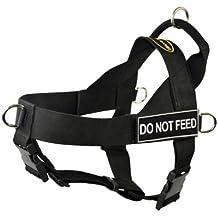 Dean & Tyler–DT Universal no alimentar no tirar perro arnés