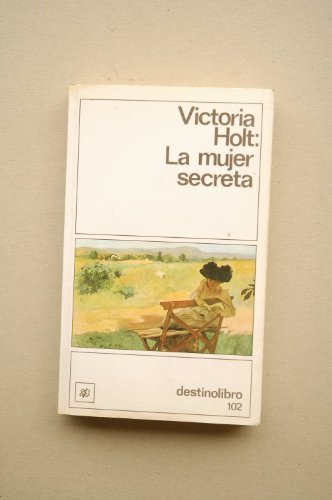 LA Mujer Secreta/the Secret Woman