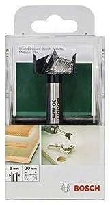 Bosch 2609255282 Mèche à façonner Carbure Diamètre 30 mm