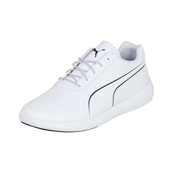 Puma-Mens-BMW-Ms-Speed-Cat-Synth-Multisport-Training-Shoes