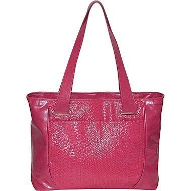 buxton-regina-crocodile-computer-tote-bag-pink-by-buxton