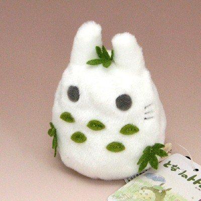 Sitzsack Schneemann leise Mein Nachbar Totoro (Japan-Import)
