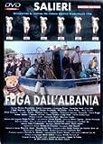 Fuga Dall'Albania (Escape from Albania - Mario Salieri - MS 23)