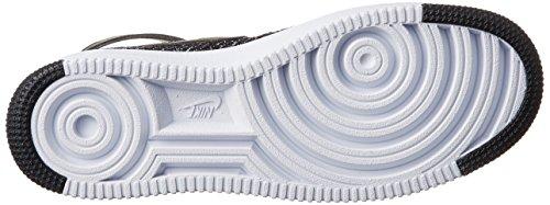 Nike Doudoune AD Touch pour femme Blanc-Noir