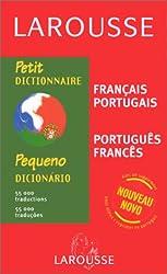 Petit Dictionnaire : Portugais/français, français/portugais