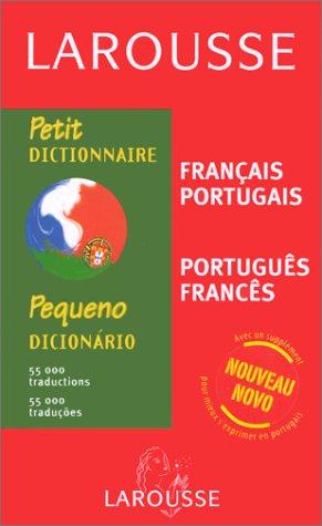 Petit Dictionnaire : Portugais/français, français/portugais par Collectif