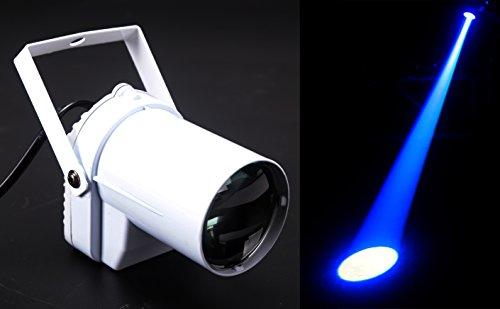 Bule führte Scheinwerferlicht, Gebrauch für Spiegel-Ball, Fenster-Anzeige in der Butike, Disco, Ballsaal, KTV, Bar, Verein, Partei, Hochzeit ()