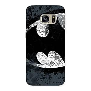 Chamku ki Dhool Back Case Cover for Galaxy S7