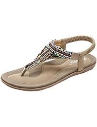 esSandalias Y De Descanso ZapatosZapatos Complementos Amazon CthrxBsdQ