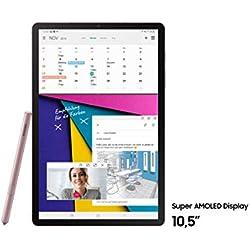 Samsung Galaxy Tab S6 T860 (10.5 Zoll) Wi-Fi, rose blush