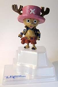 One Piece Figur mit Aufsteller CHOPPER