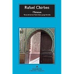 Mimoun / Mimoun by Rafael Chirbes(2013-12-30) Finalista Premio Herralde 1988