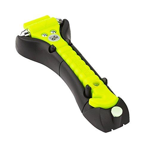 Lifehammer CLASSIC Glow Nothammer, Gelb