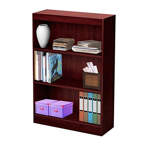 A10 Shop Alpha Bookcase with 2 shelf, 42