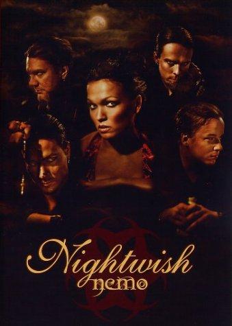 Nightwish - Nemo (DVD-Single)