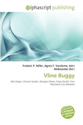 Vline Buggy