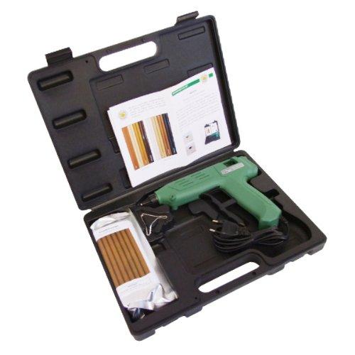 RETOL TOOLS Holzreparaturset für Parkett und Dielen - Parkett-tool