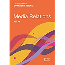 Media Relations (Speed Reads)
