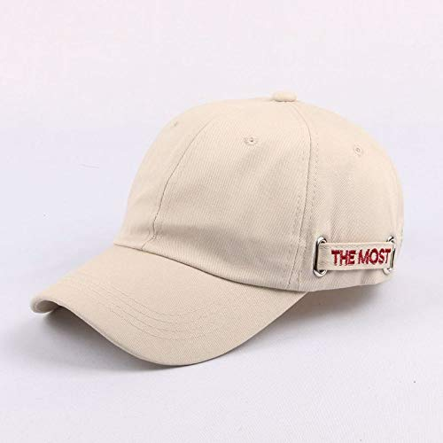 staben Baseball Cap Sonnenschirm Reiseverteidigung vielseitig Cap Hut weiblich 6 einstellbar ()