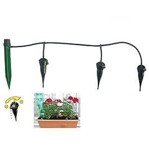 kit arrosage goutte goutte 3 arroseurs pour jardini re. Black Bedroom Furniture Sets. Home Design Ideas