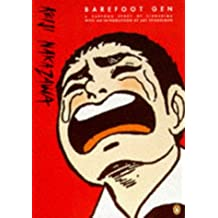 Barefoot Gen: v. 1: A Cartoon Story of Hiroshima (Graphic fiction)