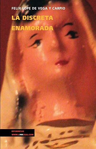 La Discreta Enamorada Cover Image