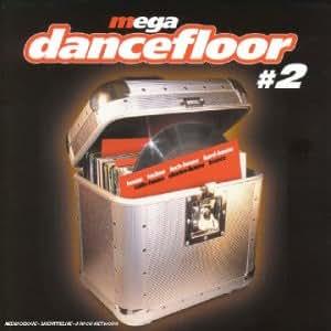 Various - Mega Dancefloor #4