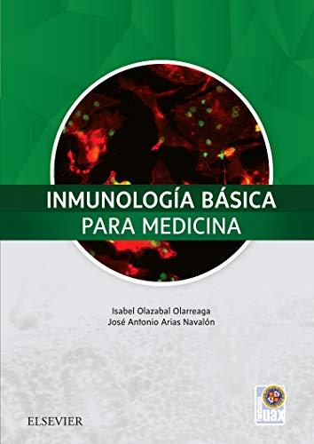 Inmunología Básica para Medicina por I. Olazábal
