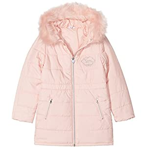 Guess Ls Hoodie Padded Outerwear capa para Bebés