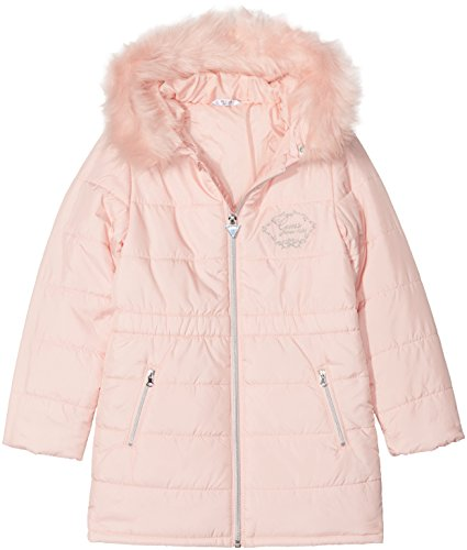 GUESS LS Hoodie Padded Outerwear, Capa para Bebés