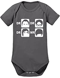 Touchlines Baby Body Dr. Dr. Dr. Mr.