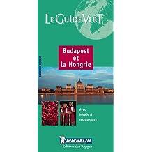 Budapest et la Hongrie, N°542